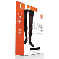 Therafirm Ease Opaque Men's 15-20 mmHg Thigh High