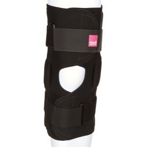 medi Hinged Neoprene Knee Brace