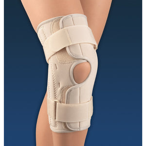 FLA Soft Form® Wrap Around Stabilizing Knee Support