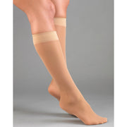 Activa Sheer Therapy Women's Dress Socks 15-20 mmHg Knee High