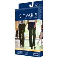 Sigvaris Natural Rubber 30-40 mmHg Pantyhose
