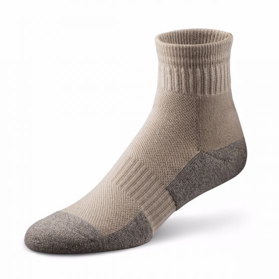 Dr. Comfort Diabetic Ankle Socks