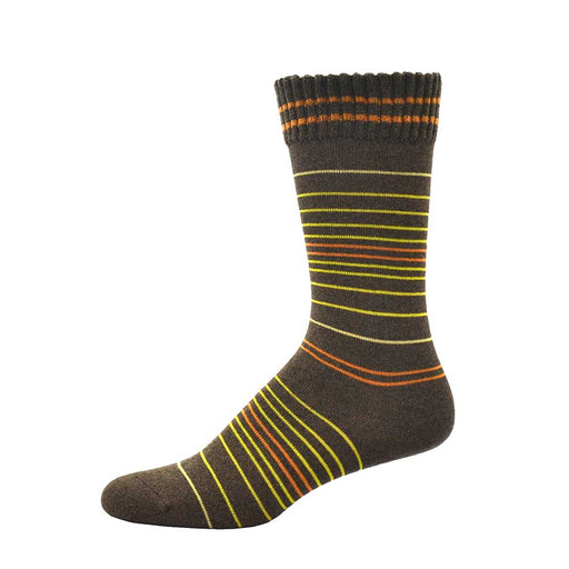Simcan COLORS Explosion Crew Socks