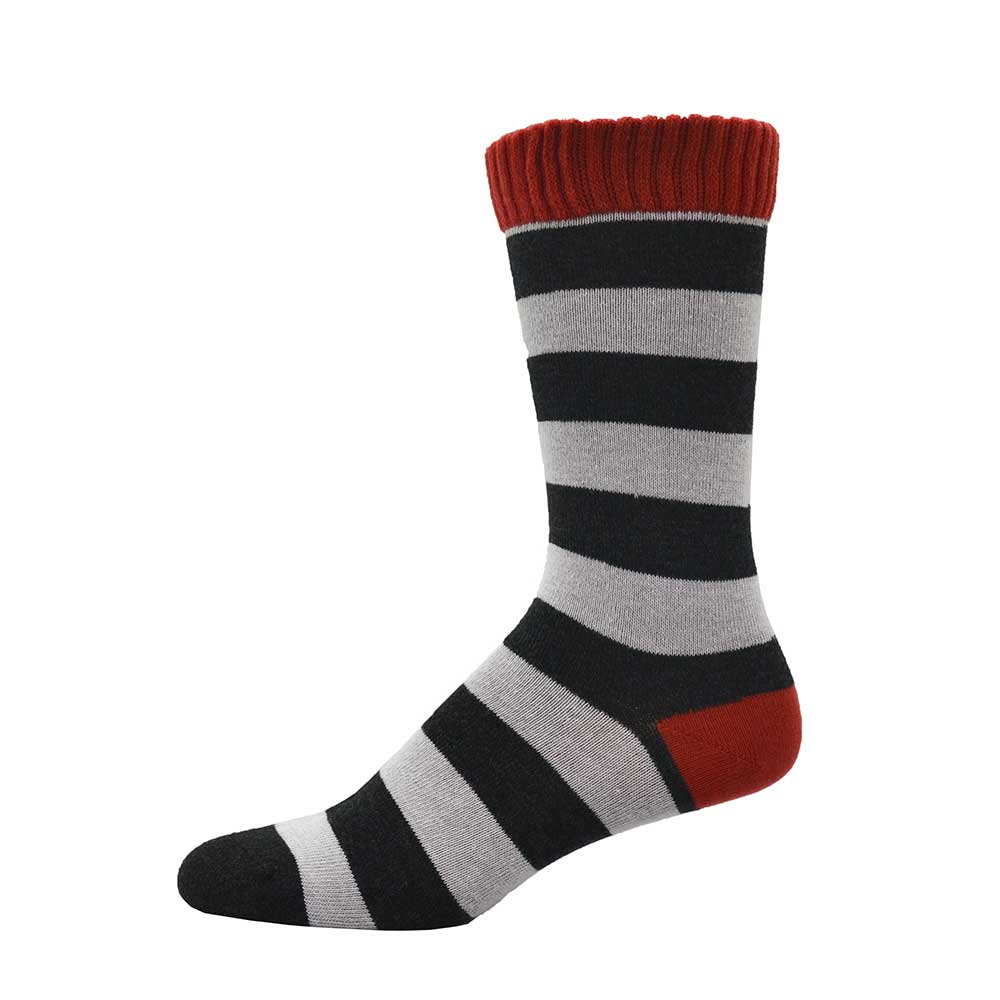 Simcan COLORS Jail Bird  Crew Socks