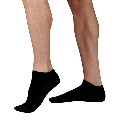 Juzo Silver Sole Diabetic Ankle Sock