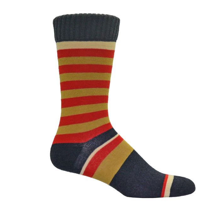 Simcan Colors™ Sailor Crew Socks