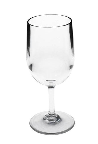 Strahl Design+Contemporary 8-Ounce Wine Glass, Set of 4