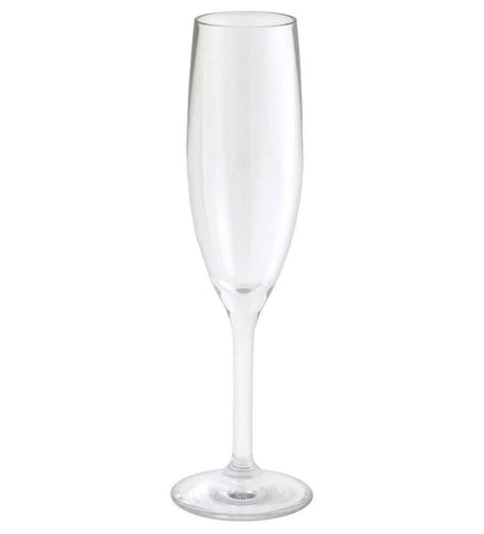 Strahl Design+Contemporary 5-Ounce Champagne Flute, Set of 4