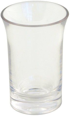 Strahl Barware Clear 1.7 Ounce Shot Glass (SET OF 12)
