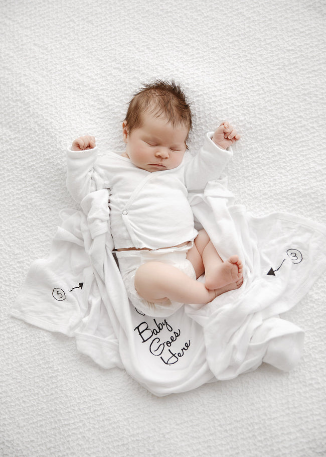 When Should You Stop Swaddling?