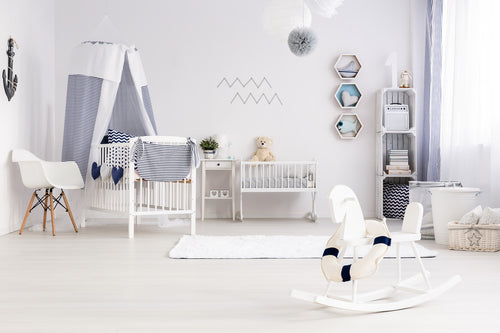Simplicity In The Playroom