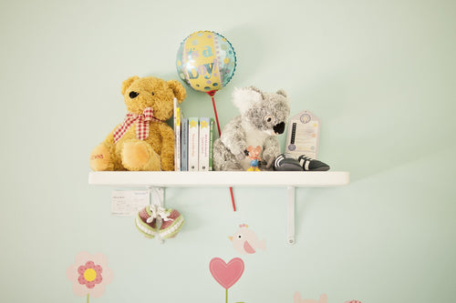 Creating Your Minimalist Playroom In 7 Steps