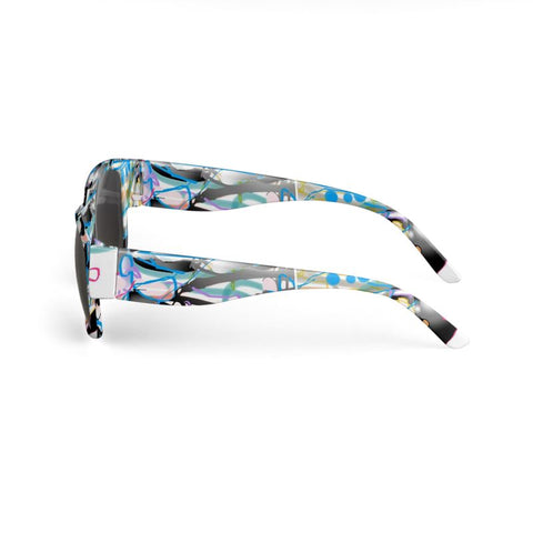 """ALIEN THOUGHTS"" SUNGLASSES - Cece Ell"