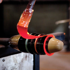 Color Layers - Glassblowing