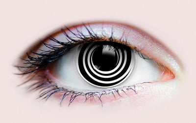 PRIMAL® HYPNOTIZED Halloween Costume Contact Lenses