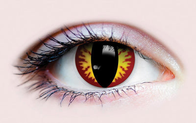 Dragon - Primal Contact Lenses