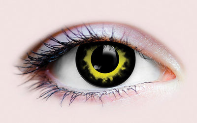 Storm - Halloween Costume Contact Lens