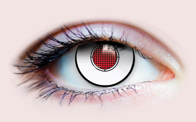 Terminator - Halloween Costume Contact Lens