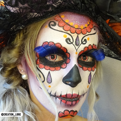 PRIMAL Day of The Dead I