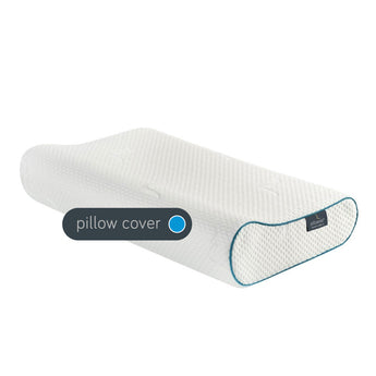 Extra cover Pillowise Blue