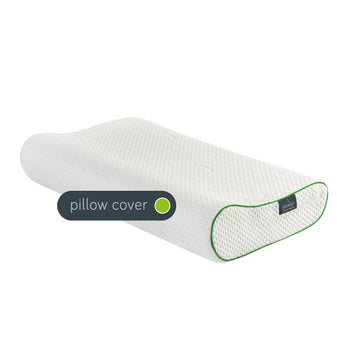 Extra cover Pillowise Green