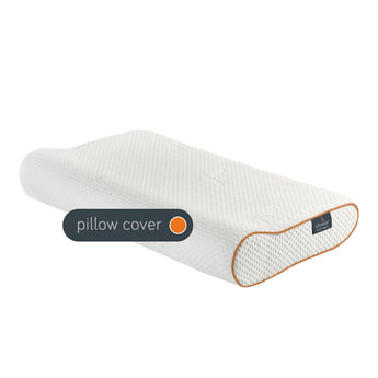 Extra cover Pillowise Orange