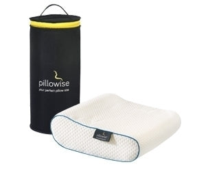 Pillowise Travel pillow Blue