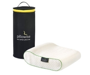 Pillowise Travel pillow Green