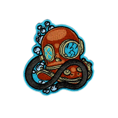 UNDER PRESSURE LIMITED EDITION MORALE PATCH - Adrift Venture