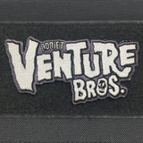 ADRIFT VENTURE BROS. LIMITED EDITION MORALE PATCH - Adrift Venture