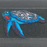 HONU LIMITED EDITION MORALE PATCH - Adrift Venture