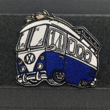 BEACH BUS LIMITED EDITION MORALE PATCH - Adrift Venture