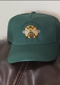Bee Ranch hat