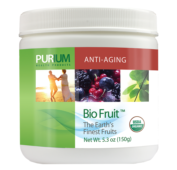 Magnus Buy BIO Fruit - Purium - Reviews, Ingredients, Benefits