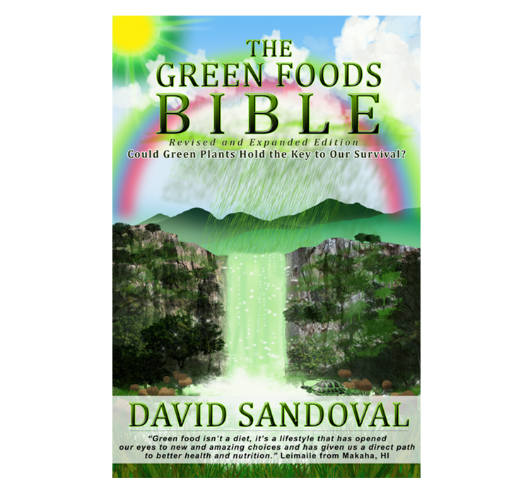 Green foods bible book fnew d112eb3a b245 4193 9259 1f6d45b7bf16