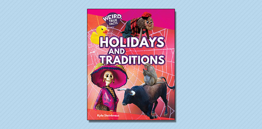 Holidays and Traditions - Booklist Review
