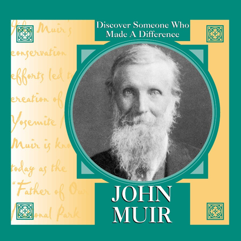 2002 - John Muir (eBook)