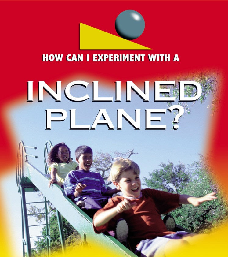 2003 - An Inclined Plane (Paperback)
