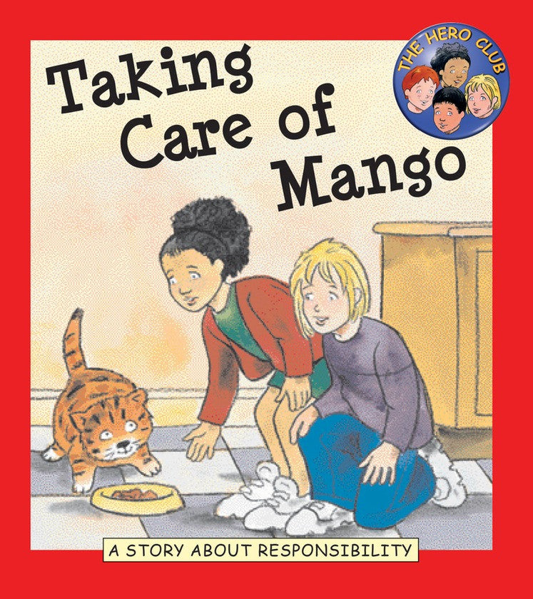 2004 - Taking Care of Mango (eBook)