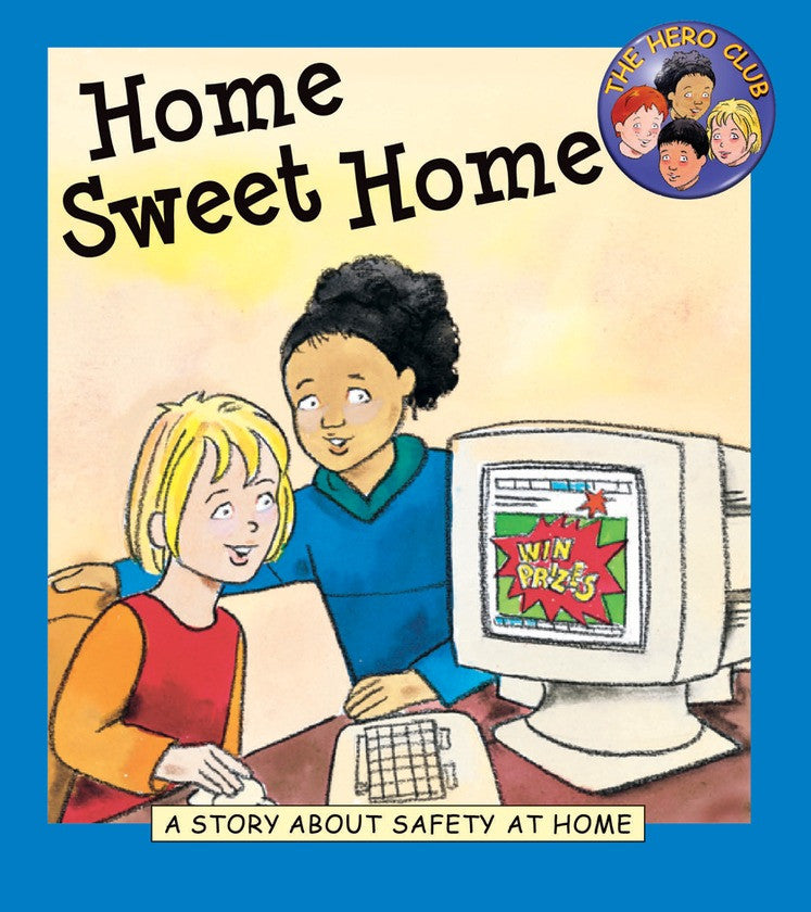 2004 - Home Sweet Home (eBook)