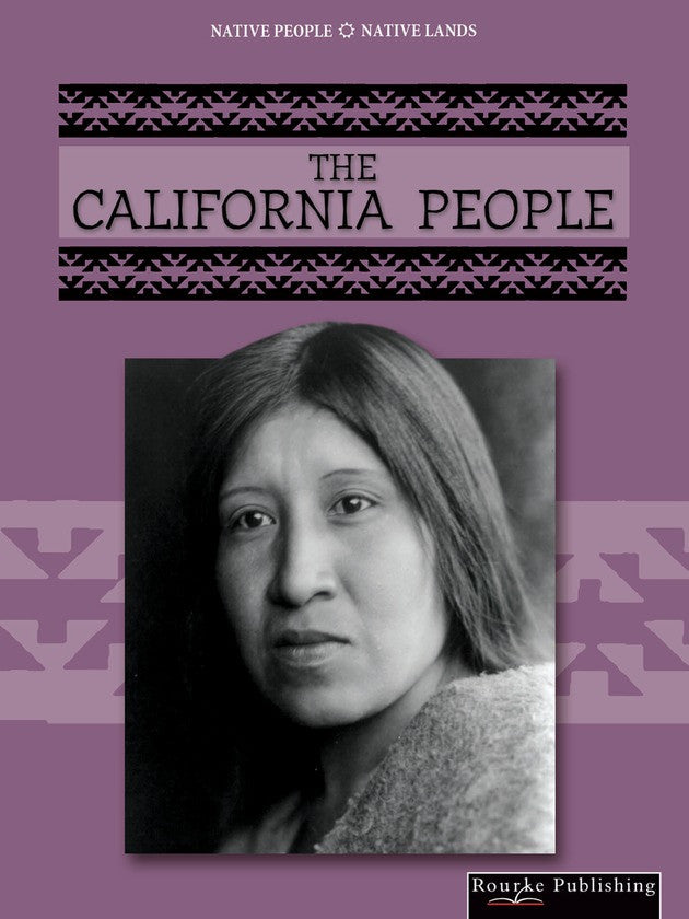 2004 - The California People (eBook)