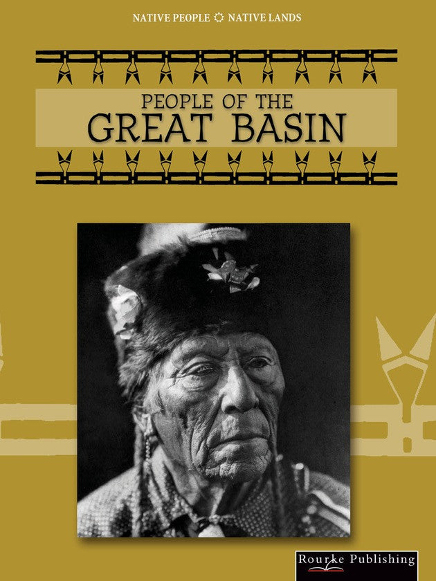 2004 - People of The Great Basin (eBook)