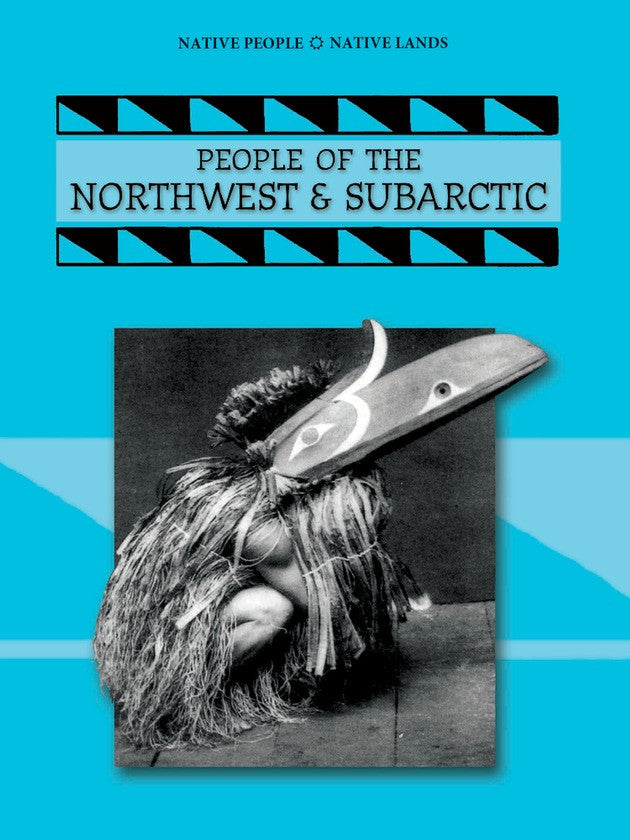 2004 - People of The Northwest and Subarctic (eBook)