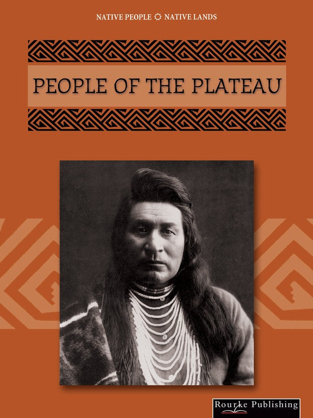2004 - People of The Plateau (eBook)