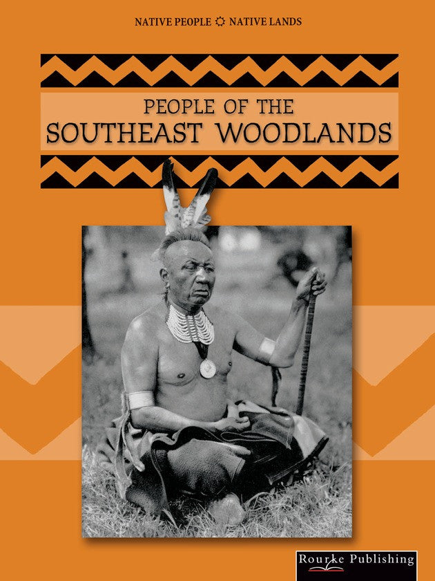 2004 - People of The Southeast Woodlands (eBook)