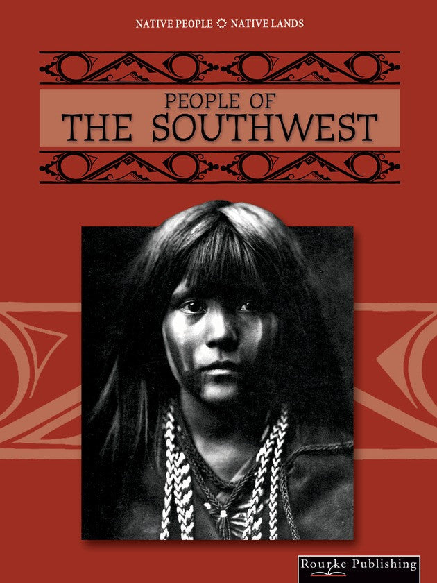 2004 - People of The Southwest (eBook)