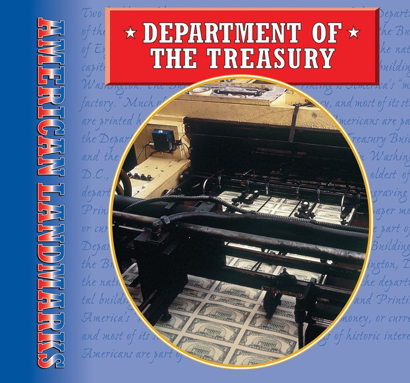 2008 - Department of The Treasury (Interactive eBook)