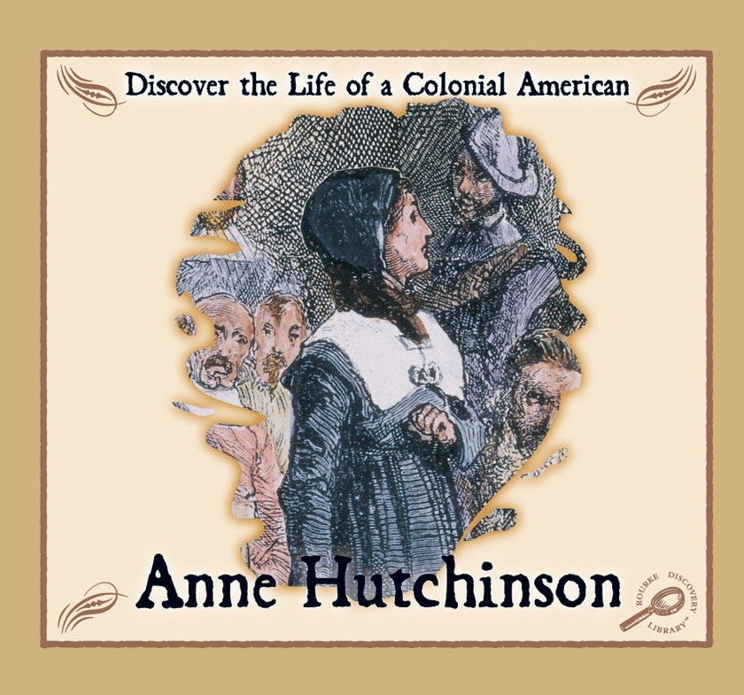 2005 - Anne Hutchinson (eBook)