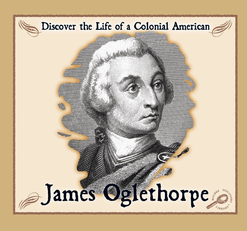2005 - James Oglethorpe (eBook)