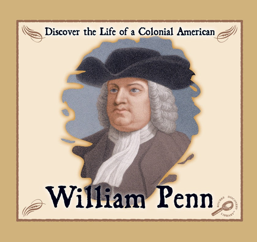 2005 - William Penn (eBook)